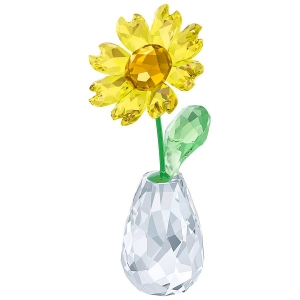 Swarovski: Flower Dreams Series, Sunflower