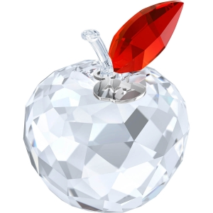 Swarovski: Large New York Apple