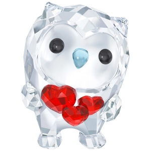 Swarovski: Hoot Series, I'm in Love