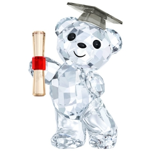 Swarovski: Kris Bear Series, Graduation