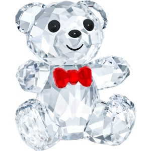 Swarovski: Kris Bear Series, I Am Big Now