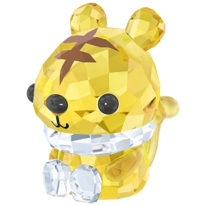 Swarovski: Zodiac Series, Vigorous Tiger