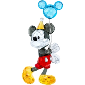 Swarovski: Disney's Mickey Mouse Celebration