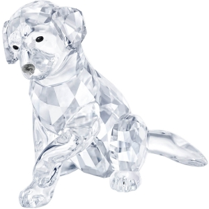 Swarovski: Labrador Mother
