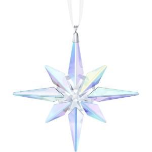 Swarovski: Star Ornament