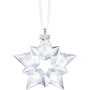 Swarovski: 2019 Annual Edition Ornament