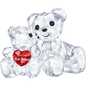 Swarovski: Kris Bear Series, You're the Best
