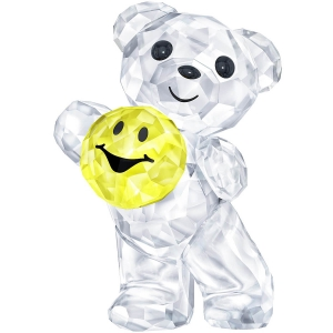Swarovski: Kris Bear Series, A Smile for You