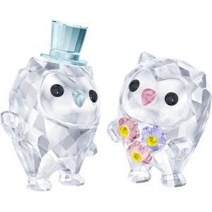 Swarovski: Hoot Series, We are in Love