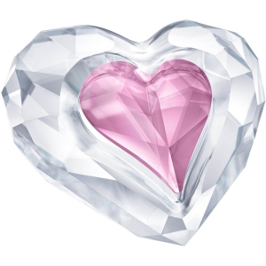 Swarovski: Heart, Only for You
