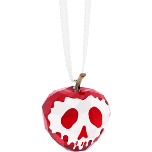 Swarovski: Disney's Poisoned Apple Ornament