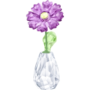 Swarovski: Flower Dreams Series, Gerbera