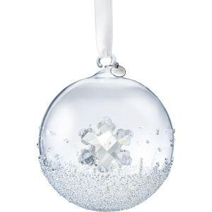 Swarovski: Annual Ball Ornament, 2019