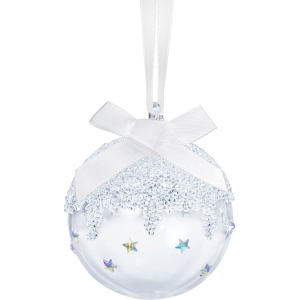Swarovski: Small Ball Ornament