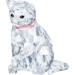 Swarovski: Mother Cat