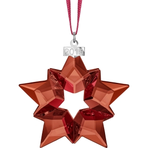 Swarovski: Annual Holiday Ornament, 2019