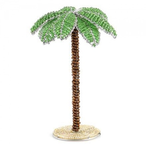 Beadworx: Beaded Palm Tree