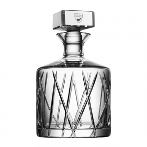 Orrefors: City Decanter