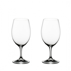 Riedel: Ouverture Magnum Glasses. Set of 2