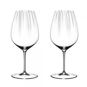 Riedel: Performance Cabernet Glass, Set of 2