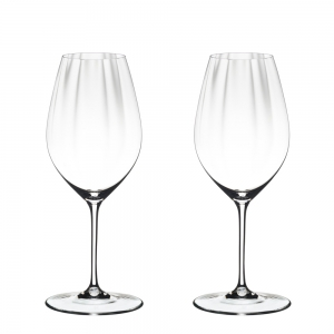 Riedel: Performance Riesling Glass, Set of 2