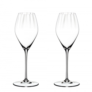 Riedel: Performance Champagne Glass, Set of 2