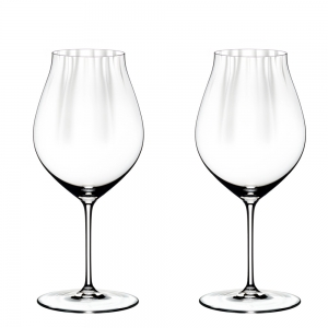 Riedel: Performance Pinot Noir Glass, Set of 2