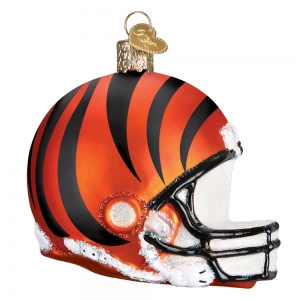 Old World Christmas: Cincinnati Bengals Helmet