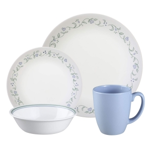 Corelle: Country Cottage 16-Piece Set