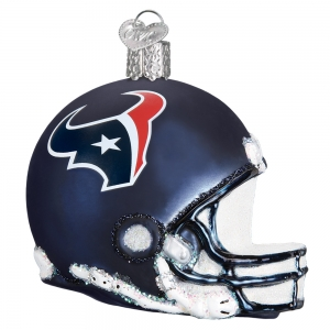 Old World Christmas: Houston Texans Helmet