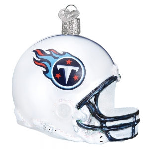 Old World Christmas: Tennessee Titans Helmet