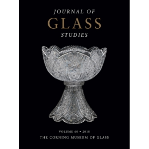 Journal of Glass Studies, Vol. 60, 2018