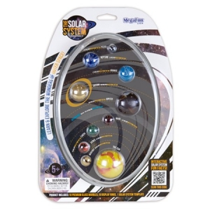Play Visions: Solar System Marble Set