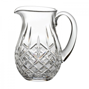 Waterford: Lismore Pitcher