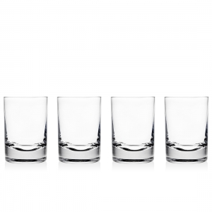 Godinger: Donovan Tumbler, Set of 4