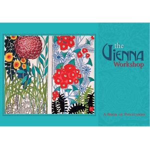 The Vienna Workshop Book of Postcards