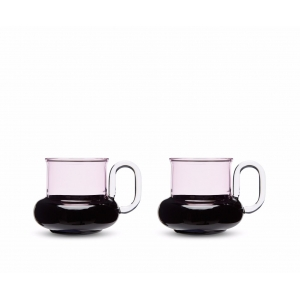 Tom Dixon: Bump Tea Cups, Set of 2