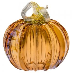 Chrissy Lapham: Gold Harvest Pumpkin