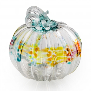 Chrissy Lapham: Seascape Pumpkin