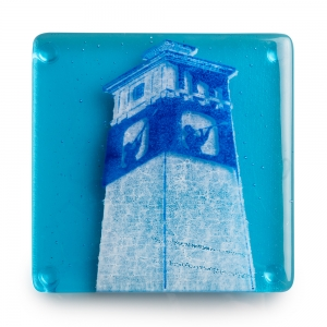 Kiku Handmade: Little Joe Coaster