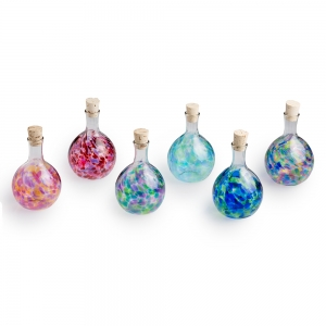 Henrietta Glass: Dream Bottle