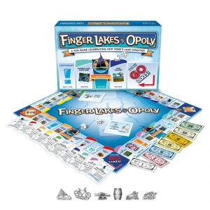 Finger Lakes-opoly