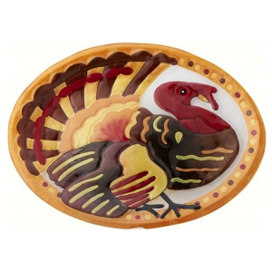 LS Arts: Turkey Platter
