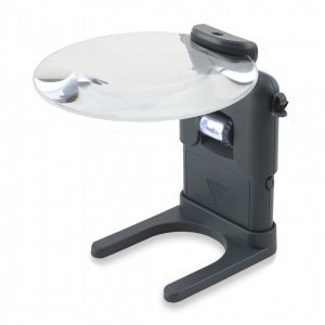 Carson Optical: Hobby Magnifier