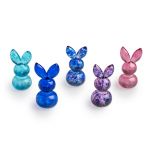 Henrietta Glass: Habit Rabbit