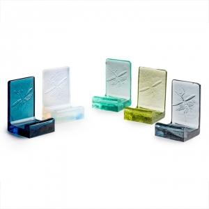 Hudson Beach Glass: Phone Dock
