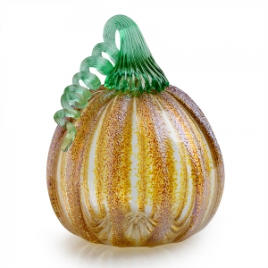 Janet Dalecki: Magic Dust Pumpkin