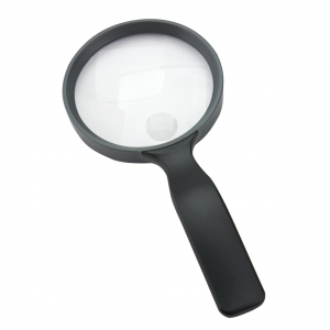 Carson Optical: 2x HandHeld Magnifier
