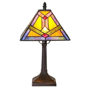 River of Goods: Southwestern Sunrise Lamp