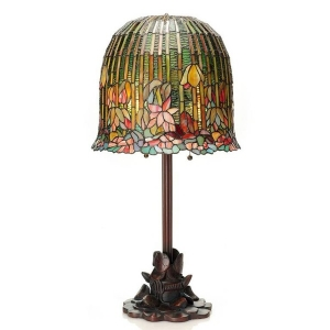 River of Goods: Pond Lily Table Lamp